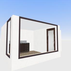 togh Interior Design Render