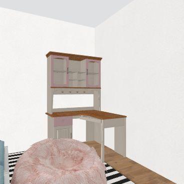 nandanis room Interior Design Render
