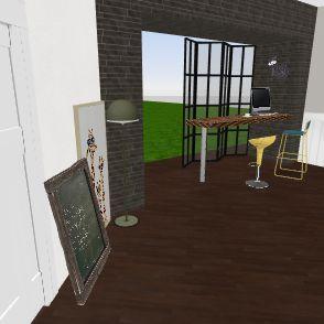 y.2 Interior Design Render