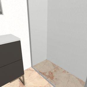 Mato Gabcikova Interior Design Render