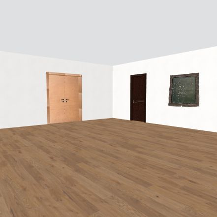 mejia del cid A114 Interior Design Render