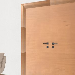 Spanish Home Interior Design Render
