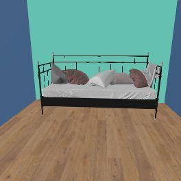 my dream room  Interior Design Render