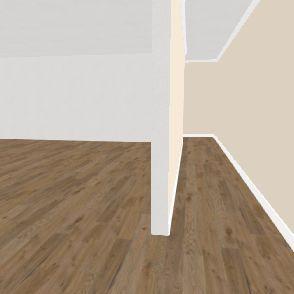 aaliyah Interior Design Render
