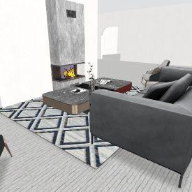 Assignment Interior Design Render