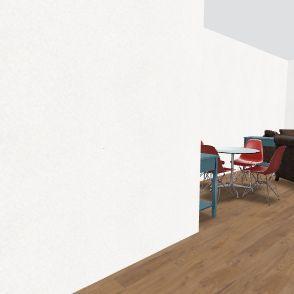 Tony Interior Design Render
