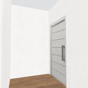 Ernane Interior Design Render