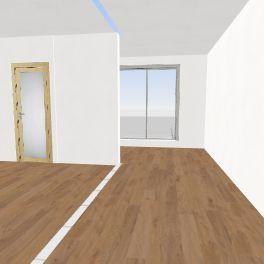 huTemplate2 Interior Design Render