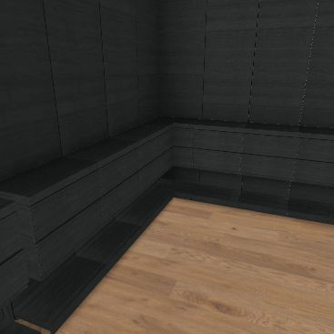 Wades - 1st Floor - Rev C Interior Design Render