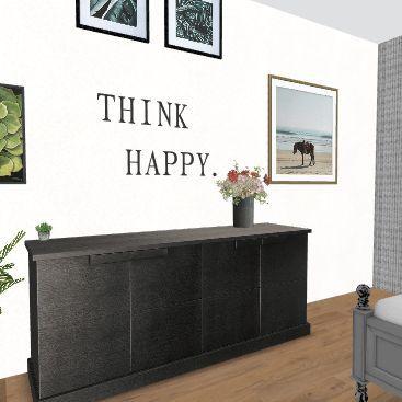 hannahs best one Interior Design Render