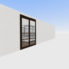 USA Outdoors Interior Design Render