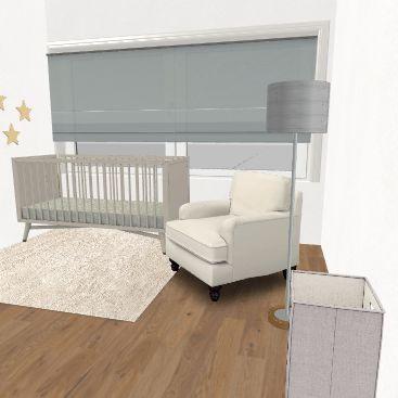 Jimena Interior Design Render