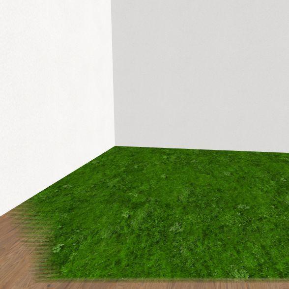 casa alfaville Interior Design Render