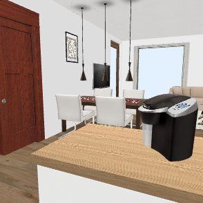 Instinkt Interior Design Render