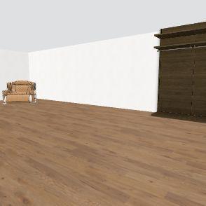 cool Interior Design Render