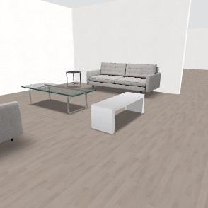 CasaTaquari novo Interior Design Render