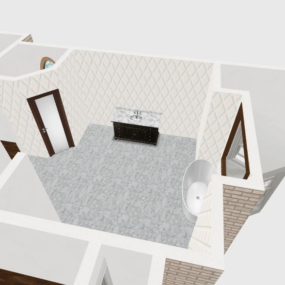 Coolio Interior Design Render