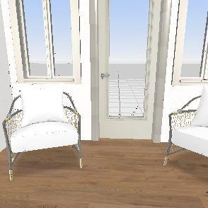 hiiiiiii Interior Design Render