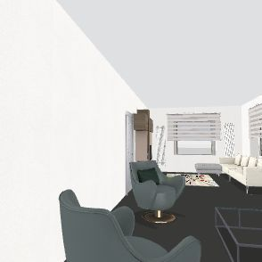 casa nuova 6 Interior Design Render