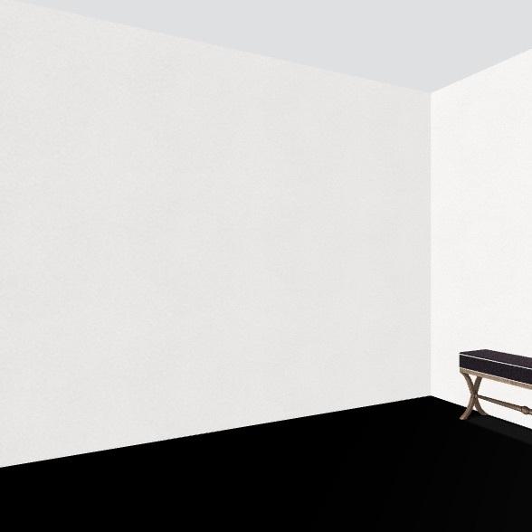 Jerseys room Interior Design Render