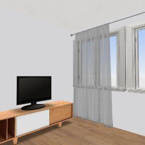 quarto02 Interior Design Render