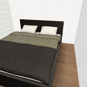 plano abril iquitos Interior Design Render