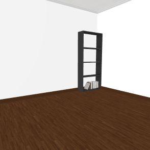 Dream 80 Interior Design Render