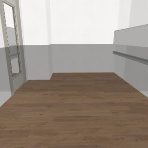 B55 Interior Design Render
