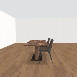 casiti Interior Design Render