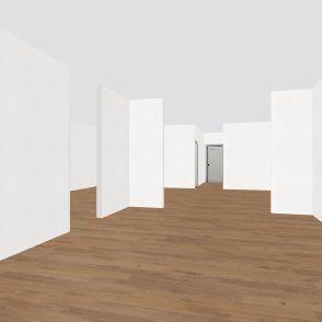 Moss Chiropractic of Inverness 2.0 Interior Design Render