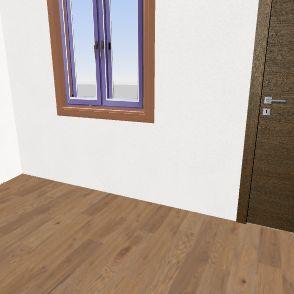 bnb Interior Design Render