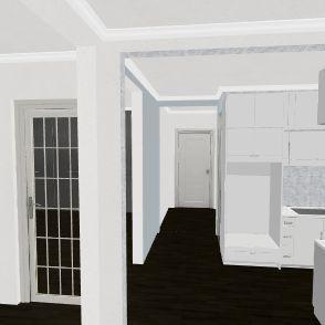 paris studio 1/23/18 Interior Design Render
