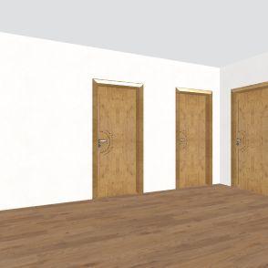 jabluszko 2 Interior Design Render
