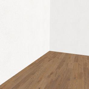 mel Interior Design Render