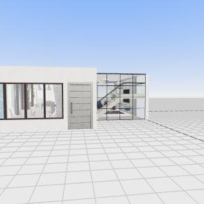 novo lara sartor Interior Design Render
