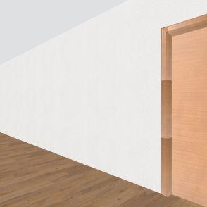 1й этаж Interior Design Render