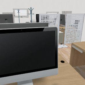 office_10.2 Interior Design Render