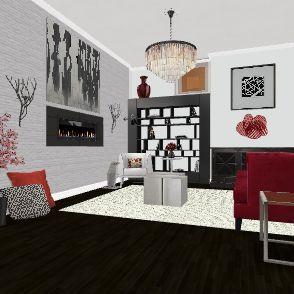 et2879 Interior Design Render