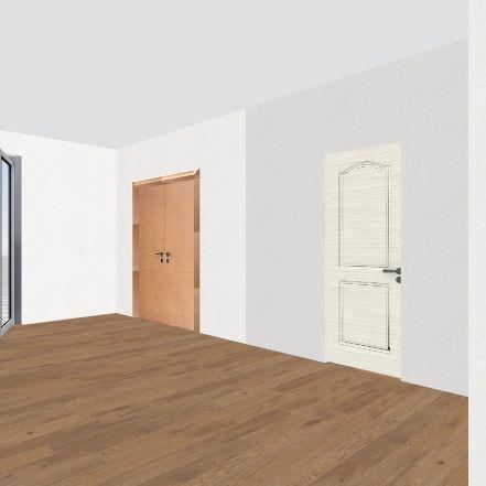 106 high street Interior Design Render