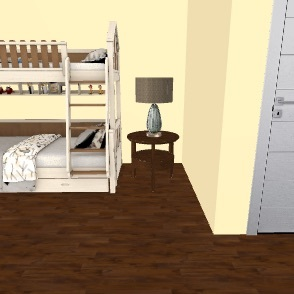 Dream House CCA  Interior Design Render