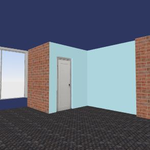 Sahalin 1 Interior Design Render