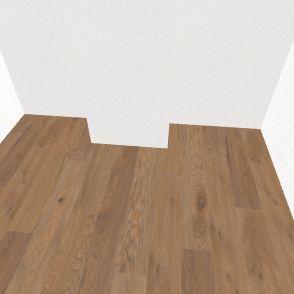 1.1 Interior Design Render