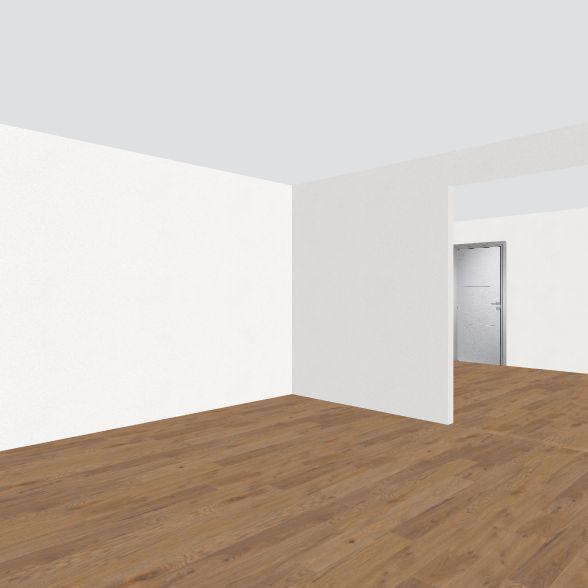 Nyt 1 Plan Hus - B Interior Design Render