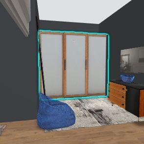 rk Interior Design Render