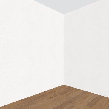 Obývák Interior Design Render