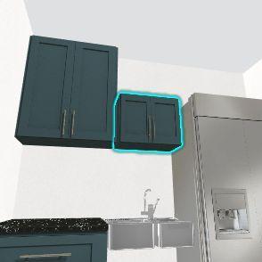 grant house Interior Design Render