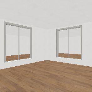 1. 11234-11 Bedroom. 8/29/17. Interior Design Render