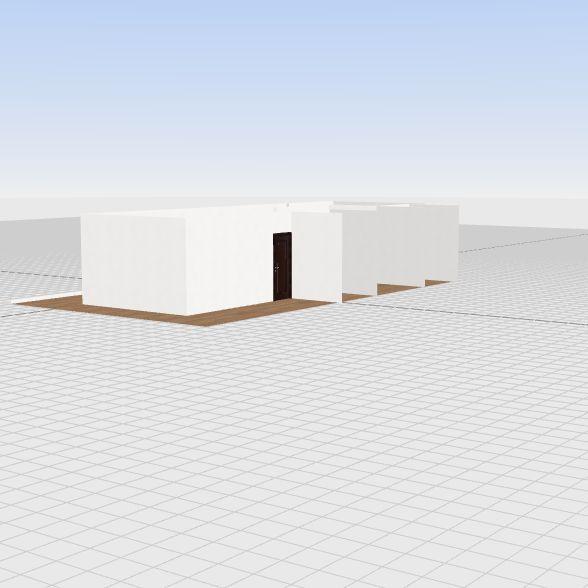 tor's home4 Interior Design Render