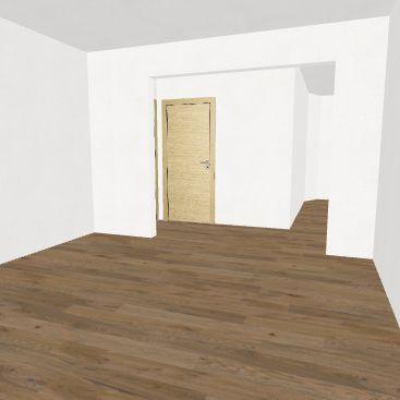 TOTA 1 Interior Design Render
