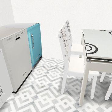 Piramowicza piwnica 4 Interior Design Render